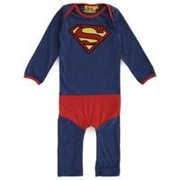 Buy Fabric flavours Superman Footless Babygrow £20 from Boys' Babygrows range at #LaBijouxBoutique.co.uk Marketplace. Fast & Secure Delivery from AlexandAlexa UK online store.