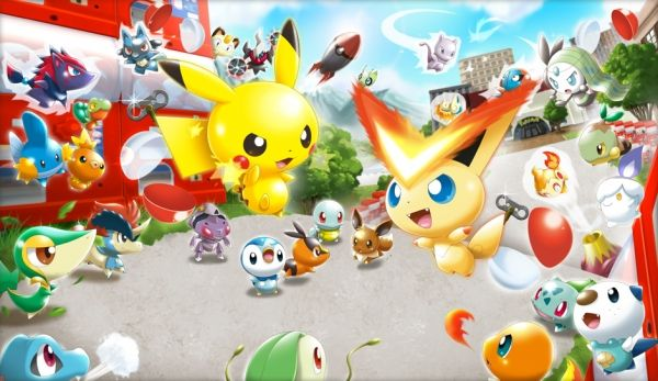 If you are in Australia and own some Nintendo consoles you are in luck, as quite a few releases have now shown up on the eShop, including Pokemon Rumble U, which makes its debut this week. Also available is the fantastic DuckTales: Remastered (check out our review here), reviving the classic in a brand new way.