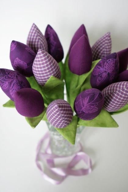 Тюльпаны лиловые купить где купить цветы на реализацию