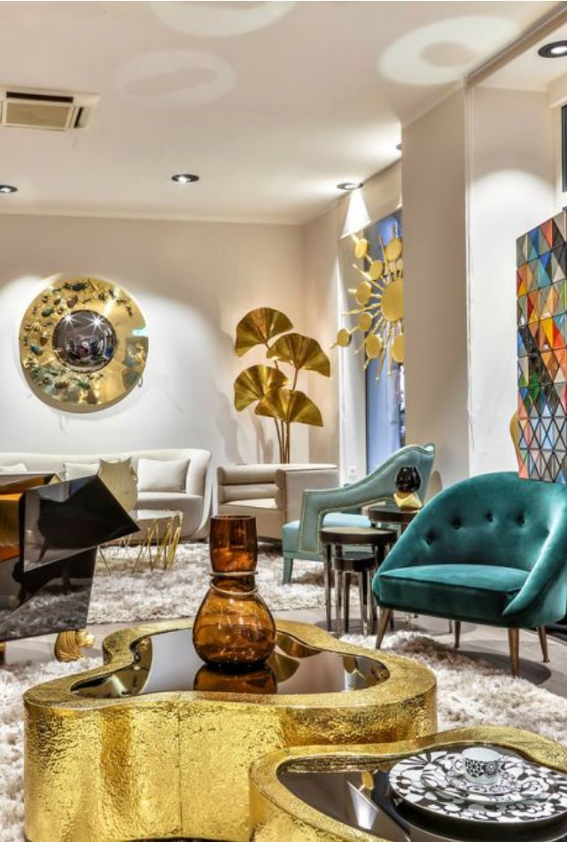 Delightful 5 German Interior Designers You Need To Know For Top Home Decor Ideas |  German Interior Ideas