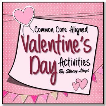 Fun Valentineu0027s Day Activities