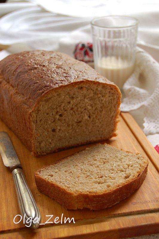 В будни и праздники - Бананово-кокосовый хлеб для завтрака