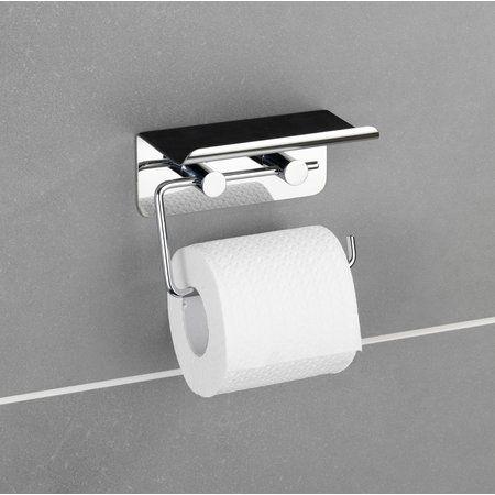 Meer dan 1000 idee n over derouleur papier wc op pinterest wc original porte papier toilette - Origineel toilet idee ...