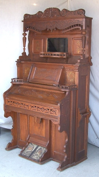 thomas organs for sale