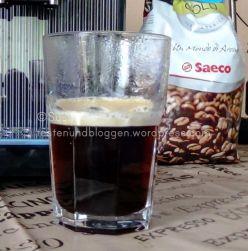 Saeco Vollautomat Kaffee