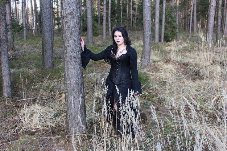 #Gothic (Effi Reinhardt)
