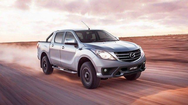 2020 Mazda Bt 50 Release Date Mazda New Trucks Pickup Trucks