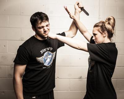 Krav Maga, Difesa Personale: un mese di lezioni di krav maga, la disciplina che ti insegna la difesa personale a soli 9,9 € anziché 50 €. Risparmi l' 80%! | Scontamelo