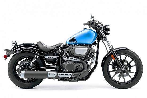 Top 5 Modern Motorcycles Part II