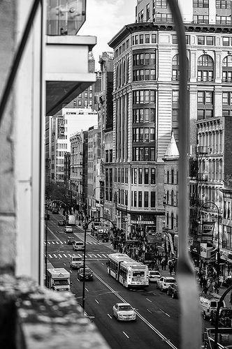 Chelsea New York City 2013