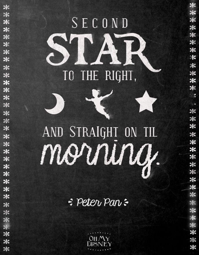 Beautiful Disney Quotes | Oh My Disney