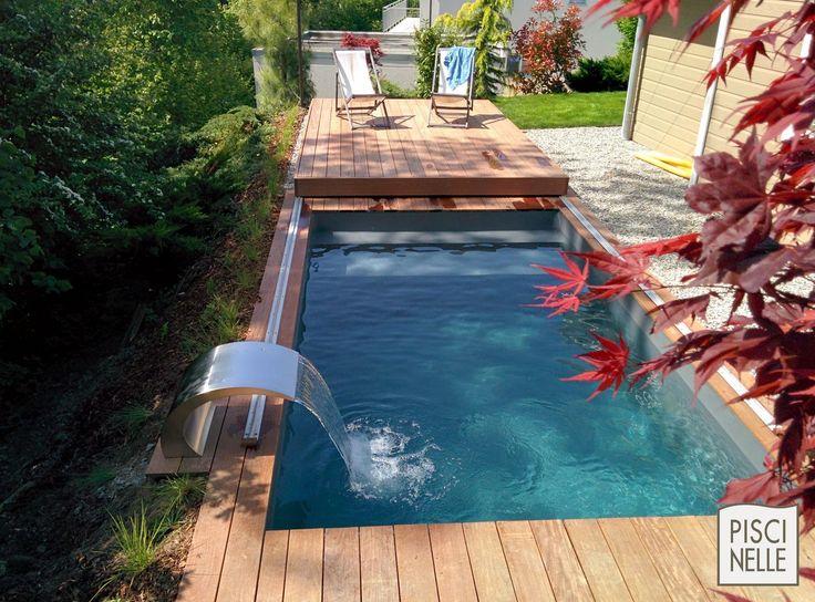 Les 25 meilleures idées concernant baignoires aménagement paysager ...