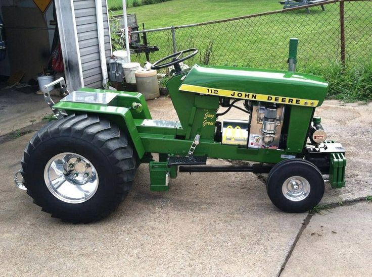 Lawn Garden Tractor Pulling : Best images about bad ass mowers on pinterest john