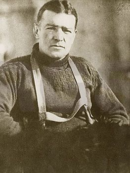 S0011628 - Sir Ernest Shackleton