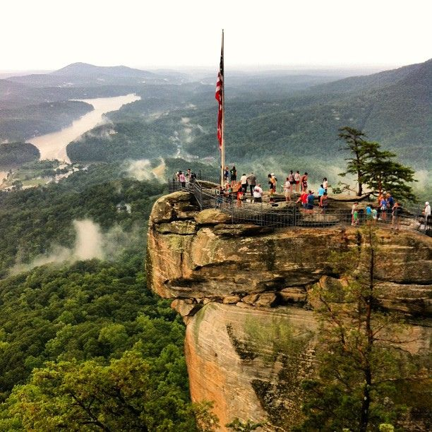 If you love the great outdoors, North Carolina have some incredible sights to offer.