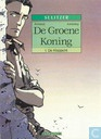 The green king. Shocking, gruesome, fascinating and hopeful.