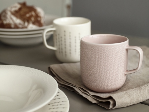 Sarjaton mug 0.36L by Iittala | Really Well Made | Really Well Made
