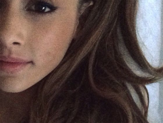 And So the Ariana Grande/Chris Brown Dating Rumors Begin…