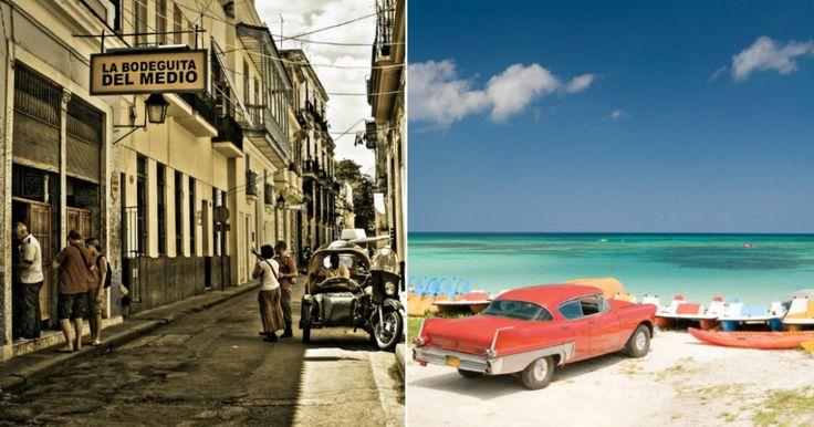 Cuba no es un país barato para el turismo. Los hoteles, los restaurantes y los bares tienen precios europeos. Para escapar de ese universo donde la gente se maneja en euros es necesario turistear con la población local y no tanto siguiendo los viajes programados por agencias de turismo.  En cualquier caso, la experiencia de conocer Cuba es fascinante. No solo significa adentrarse en otro país sino en una cultura por entero distinta, en unas ciudades y pueblos que parecen detenidos en el…
