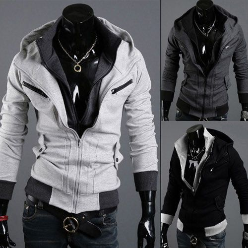 New #Men's #Warm #Zipper #Hoodies #Designed #Hooded #Slim #Fit #Jacket #Coat ... #Stylish #Creed #Hoodie #men's #Cosplay For #Assassins #Cool #Slim #Jacket #Costume.#Sell at >>#Lowest #price<< in #USA #china #chain#japan #India #delhi #goa#mumbai #chennai #kolkata #patna #lucknow #allahabad #kanpur http://dealsothon.com/ Click to ZOOM ... Like >> Share >> comment.