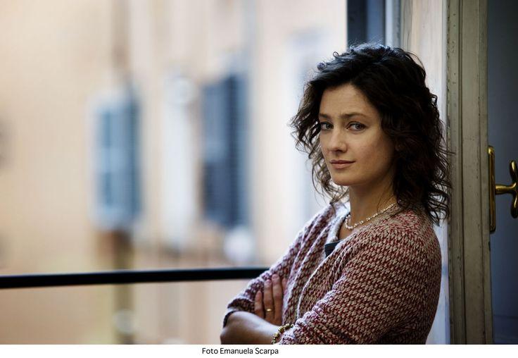 """Giovanna Mezzogiorno interpreta Clara nel nuovo #film di Ivano de Matteo """" I Nostri Ragazzi"""". #Giovannamezzogiorno #inostriragazzi http://www.01distribution.it/film/i-nostri-ragazzi"""