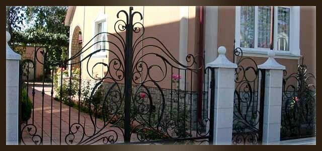 25 melhores ideias sobre portail en fer no pinterest portail en fer forg portas de ferro for Peindre portail fer