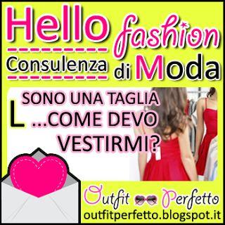 """Outfit Perfetto: CONSULENZA DI MODA: """"Sono una taglia L... Come devo vestirmi?"""" (SEGRETI INCONFESSABILI sulla MODA)"""