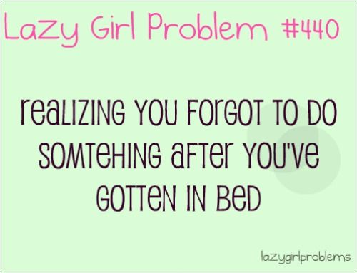 I thnk this is just a problem in general for almost everyone ;)