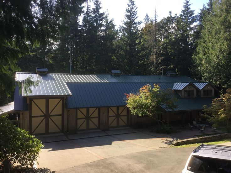 Standing Seam in 2020 (With images) Standing seam, Metal