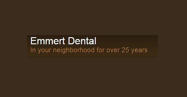 #EmmertDentalAssociates #BethelPark #Dental #Dentist #Health #Teeth #Smile #OralHealth #PA #Professionals