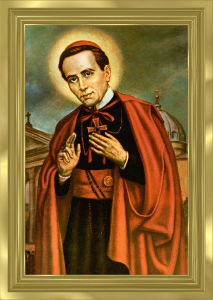 Saint of the Day – 5 January – St John Nepomucene Neumann CSsR - St. John Neumann is the first United States bishop (and to date the only male citizen) to be canonised. While Bishop of Philadelphia, Newmann founded the first Catholic diocesan school system in the United States as well as building 50 Churches, as well as starting on a Cathedral, before his death... ~ AnaStpaul