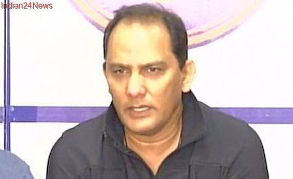 Mohammad Azharuddin's nomination for HCA President post knocked off