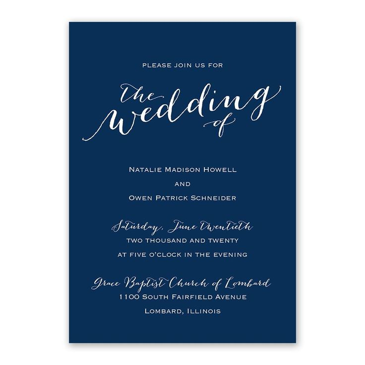 1000+ Ideas About Inexpensive Wedding Invitations On