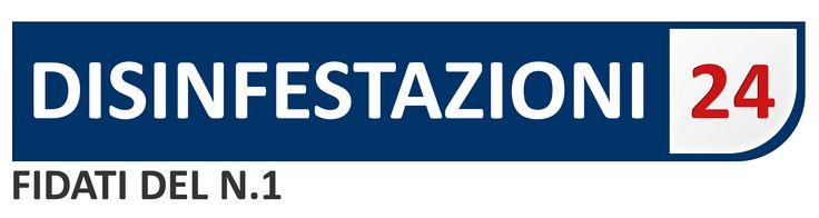 Leader Italiano nel campo delle Disinfestazioni