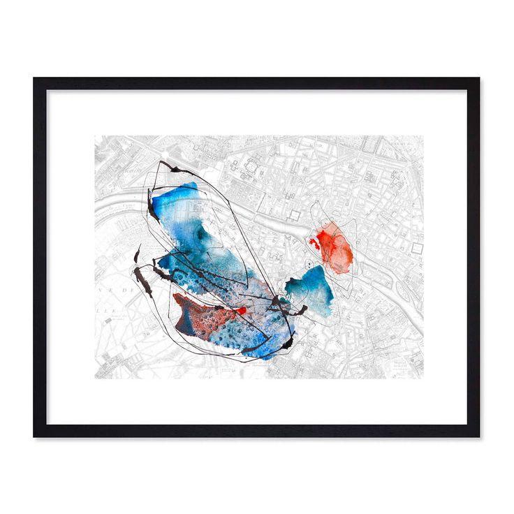 Le chouchou de ma boutique https://www.etsy.com/ca-fr/listing/533505461/carte-de-paris-carte-art-gravures