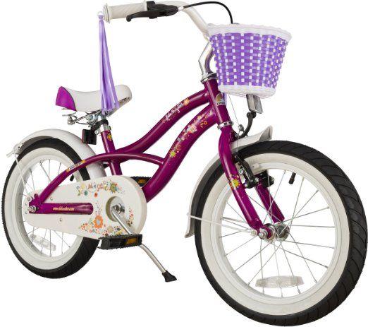 bikestar 16 inch kids childrens bike. Black Bedroom Furniture Sets. Home Design Ideas