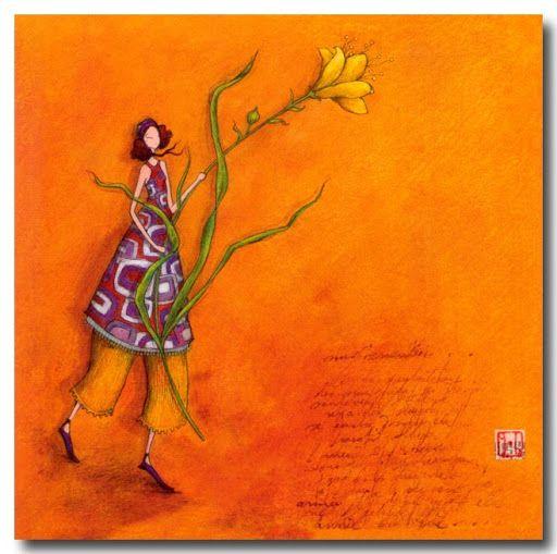 Gaëlle Boissonnard - Isabel Vieira - Álbumes web de Picasa