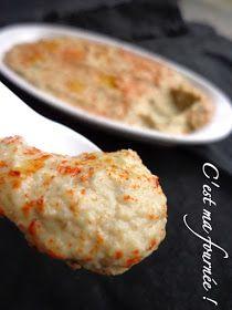 C'est ma fournée !: Mon caviar d'aubergine, et recette de la mayo en bonus !
