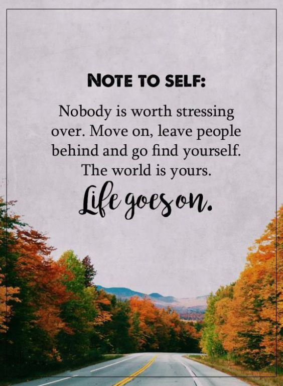 Citaten Over Stress : Inspirational quotes nobody is worth stressing positive quotes about