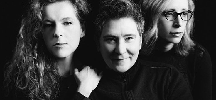 "Case/Lang/Veirs – ""Honey and Smoke"" (Singles Going Steady)"