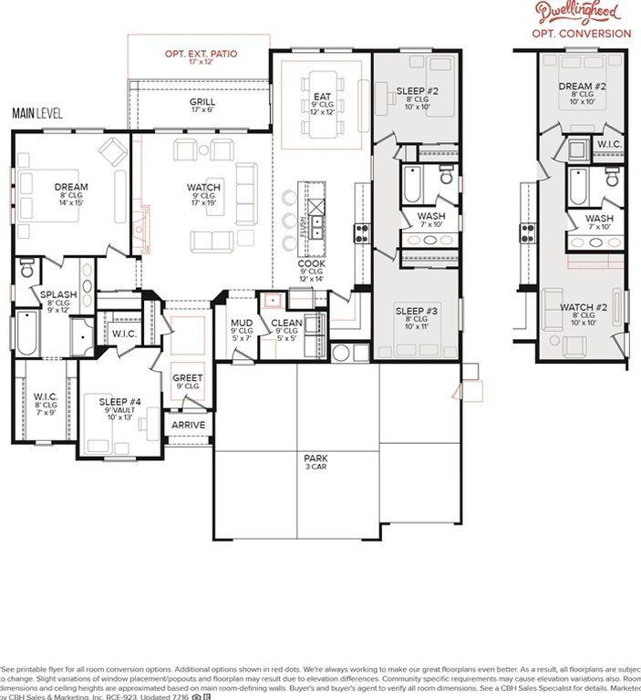 10 best house plans i like images on pinterest house floor plans 2586 s sumpter way boise id 83709 mls 98645947 zillow crosswordhouse planscrossword puzzlesblueprints malvernweather Choice Image