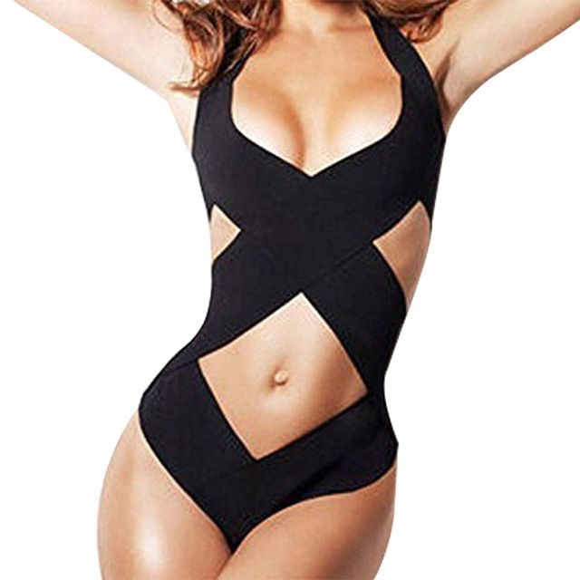 5pack Women Ladies jumpsuit Swimwear Bandage Swimsuit Bikini M black US $59.06 /lot (5 pieces/lot) Specifics MaterialNylon,Spandex Pattern TypeSolid Brand NameEAS WaistLow Waist GenderWomen Item TypeBikinis Set  Click to Buy :http://goo.gl/t9O329