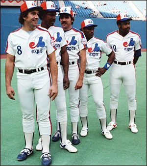 Awesome vintage Expos