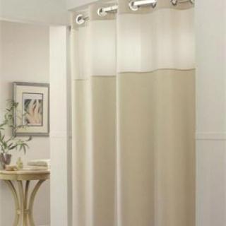 fabulous definitely hookless shower curtain zip code repairs bathroom ...