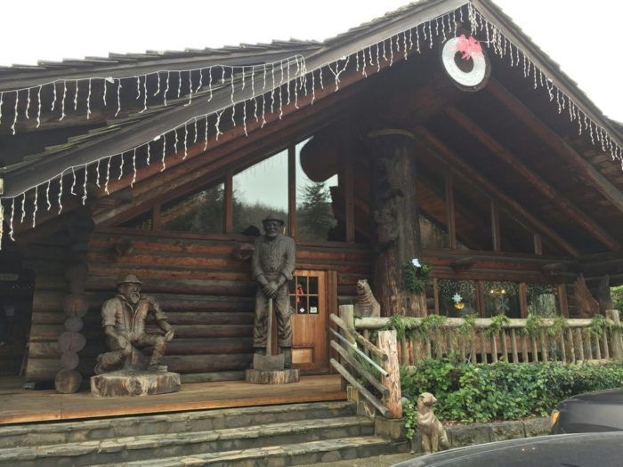 Located in the town of Elsie along Highway 26, Camp 18 is a wonderful restaurant and logging museum that has been serving delicious food in a unique environment since 1986.