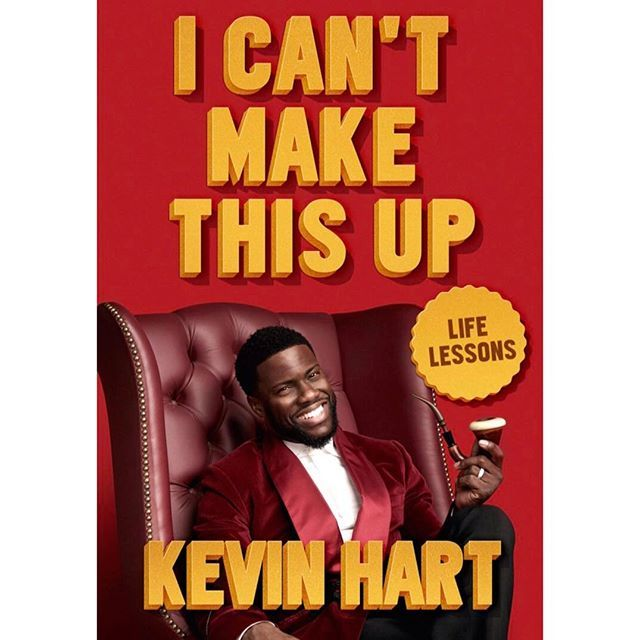 Kevin Hart @kevinhart4real: Here is option