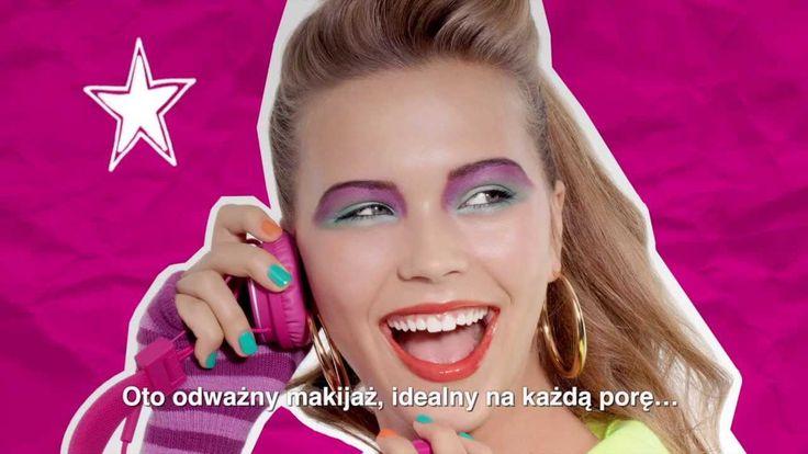 make-up tutorial - towarzyska #marykayatplay