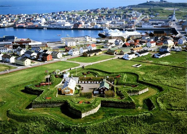 700 years of military history at risk in Vardø | Barentsobserver