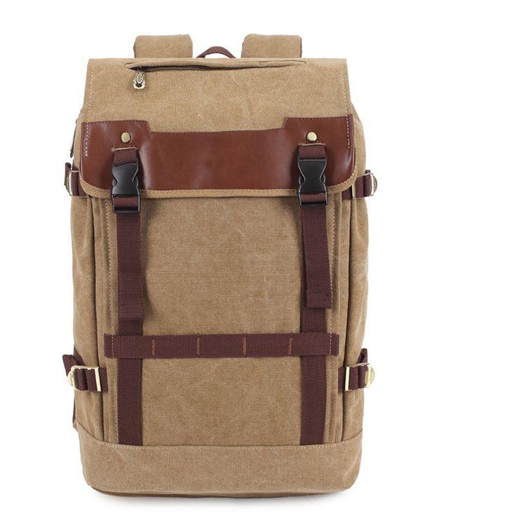 Vintage ruksak, cca 500 Kč včetně dopravy #aliexpress #nákupy #online #hračky #tvoření #děti #malování #quilling #barvy #papíry #nůžky #nástroje #domácí #potřeby #vychytávky #3dmámablog.cz