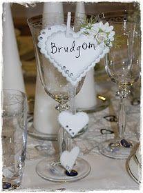 Christel's scrappeblogg: Bordkort: Bryllup og Konfirmasjon (gutt og jente)